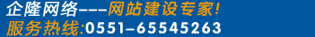 服务咨询热线: 0551-65545263  18019545422